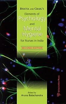 Elements Of Psychology And Mental Hygiene For Nurses por Aruna Balachandra epub