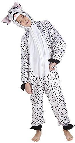 Dalmatiner Kostüm Kinder 101 - B88034-140 Dalmatiner Kostüm Kinder Gr.bis max. 140 cm Körpergröße