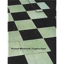 Richard Wentworth, Eugene Atget