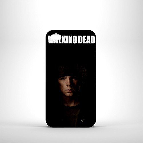Fournisseur de navires Riggs The Walking Dead Coque pour iPhone 4/4s