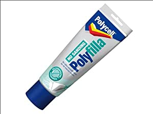 Polycell No Sanding Polyfilla 200ml