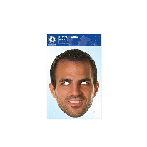 Cesc Fabregas Face Mask - Official Chelsea Football Club Merchandise