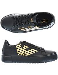 Amazon.it  Ea7 Sneakers  Scarpe e borse 026eb14366b