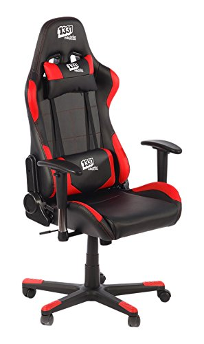1337 Industries GC787/NR – Silla Gaming