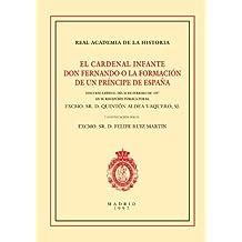 El Cardenal Infante D. Fernando