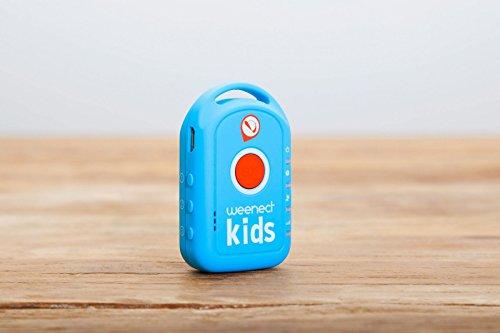 Weenect Kids - GPS-Tracker für Kinder Abbildung 3