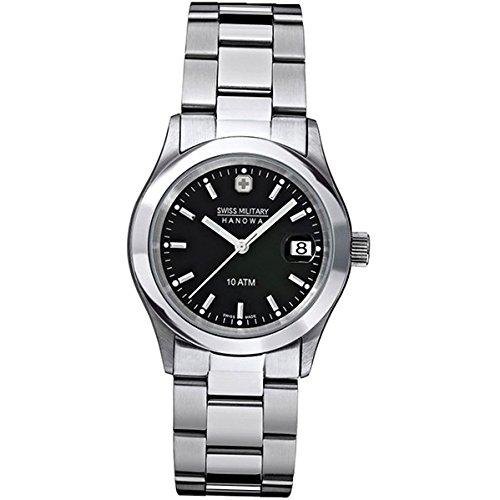 Swiss Military Hanowa 06-5023.04.007.23 Reloj de pulsera unisex