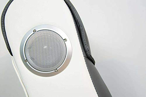 Avanti Trendstore – Alexia – Soundsessel, aus Kunstleder mit Surround-Lautsprechern und Subwoofer, perfekt für Gaming, Heimkino und Musik. In Verschiedenen
