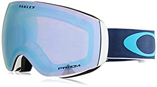 Oakley - Flight Deck Masque de Ski Mixte - Adulte - Vert/Bleu (B01FVQA7MI) | Amazon Products