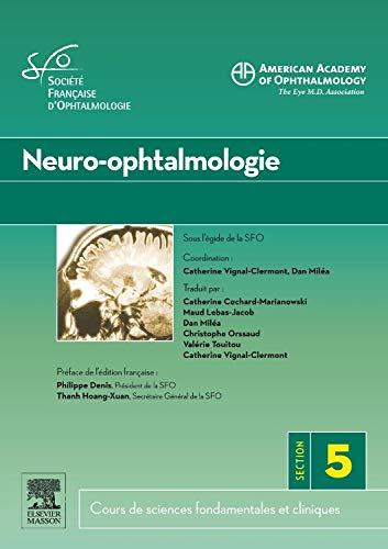 Neuro-ophtalmologie: AAO/SFO