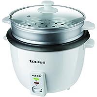 Taurus Rice Chef 10T - Arrocera con capacidad de 1.8 L, 700 W
