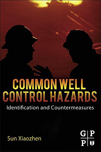 Common Well Control Hazards: Identification and Countermeasures (English Edition) - Oil Field Pipe