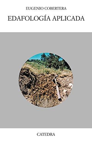 Edafología aplicada (Geografía)