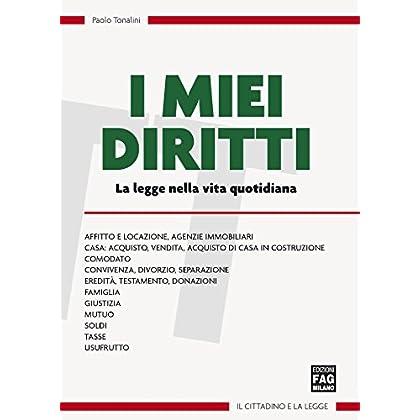 Miei Diritti (I) - La Legge Nella Vita Quotidiana
