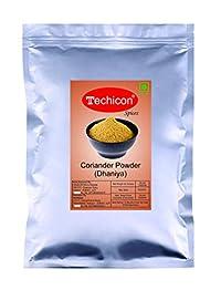 TECHICON Coriander (Dhania) Powder, 100g
