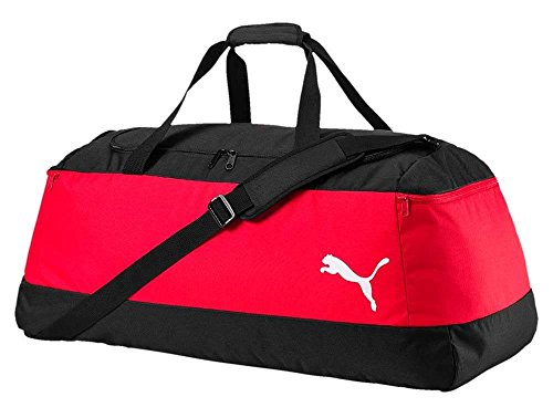 Puma Pro Training II L Bag Sporttasche, Red/Black, UA