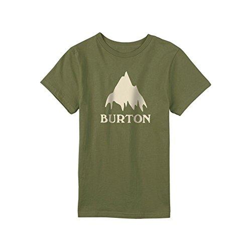burton-maglietta-ragazzo-classic-mountain-ragazzo-t-shirt-classic-mountain-olive-branch-l