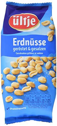 Ueltje Erdnüsse gesalzen, 500 g