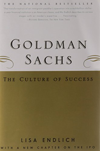 goldman-sachs-the-culture-of-success