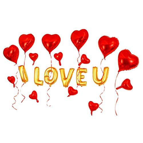 Geschenkset Ich Liebe Dich Valentinstag Geschenk Herzen Geburtstag