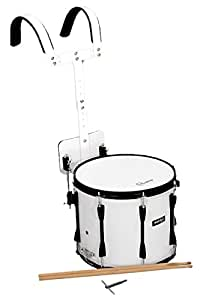 marching snare drum drum fan small drum with carrying handle dimensions 14 x 12 35 cm x. Black Bedroom Furniture Sets. Home Design Ideas