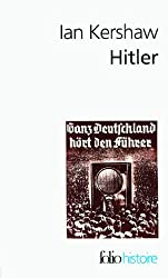 Hitler : Essai sur le charisme en politique