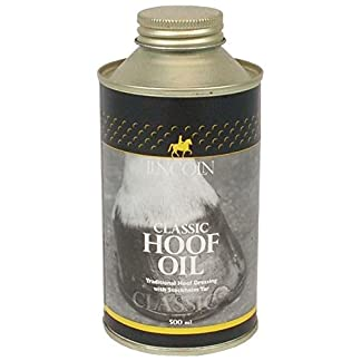 LINCOLN Classic Hoof Oil 7