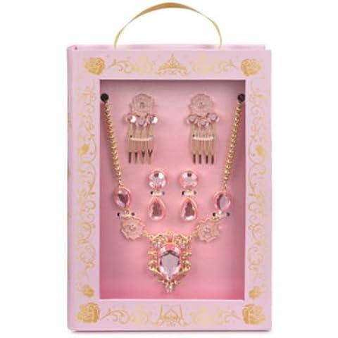 Belle Set de accesorios de vestuario