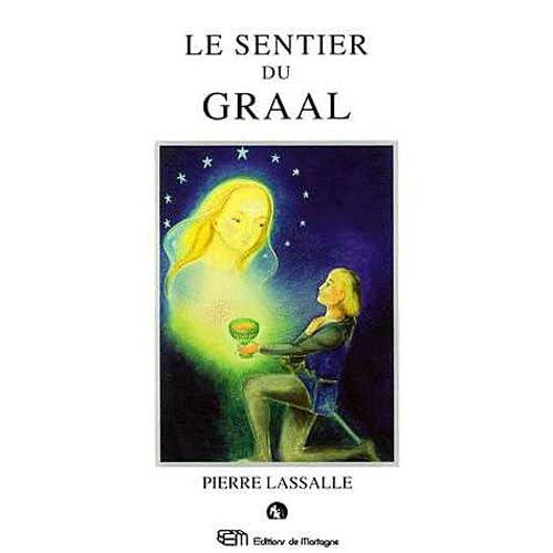 Les sentier du Graal : Ou le retour de Perceval