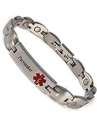 Original- neuartiger Stil elegantes Aussehen Suchergebnis auf Amazon.de für: Personalisiertes Armband ...