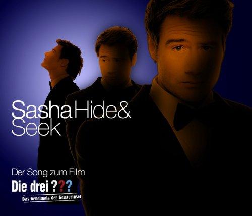 Hide & Seek (Maxi-CD)