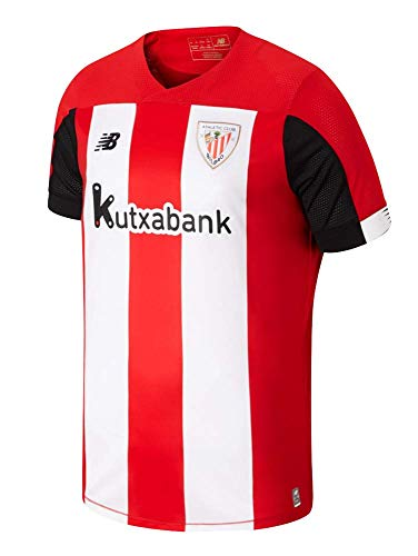 New Balance 2019-2020 Athletic Bilbao Home Football