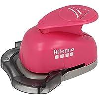 Artémio-Perforadora de esquinas-Croissant-25 mm