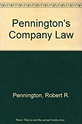 Pennington's Company Law
