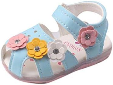 Zapatos de bebé,Xinantime Sandalias del Niño de las Muchachas de Flores