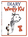 Diary of a Wimpy Kid [Import italien]