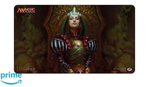 the Gathering-Conspiracy Ultra pro play mat-Magic take the crown v1