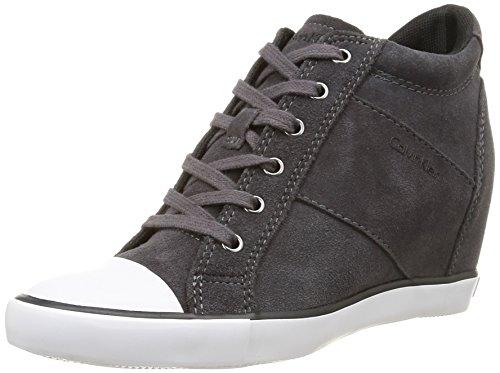 Calvin Klein Jeans Voss, Sneakers Hautes femme
