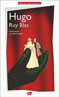 Ruy Blas par Victor Hugo