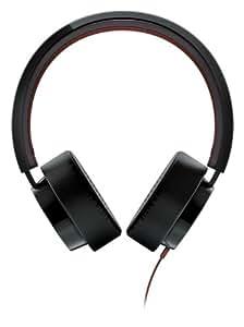 Philips SHL-5200 Headband On-Ear Headphone (Black)