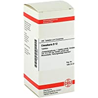 Cinnabaris D 12 Tabletten 200 stk preisvergleich bei billige-tabletten.eu