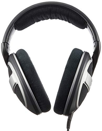 Sennheiser HD 559 Kopfhörer (ohrumschließender, offener) schwarz/anthrazit matt - 2