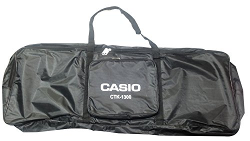 Dhingra Musicals - Casio CTK-1300 Form Bag Best Quality  available at amazon for Rs.440