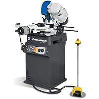Metallkraft Metallkreissäge MKS - Motor- leistung: 1,8/2,4kW, Dreh- zahlen: 40/80 32 min, Einlaufhöhe- inkl.Unterbau: 1040 mm, Gewicht: 280 kg