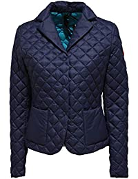 c30f5daed77d ... Abbigliamento   Donna   Giacche e cappotti   GESTOUTLET. SAVE THE DUCK  8246X Giubbotto Donna Ultra Light Blue Jacket Woman