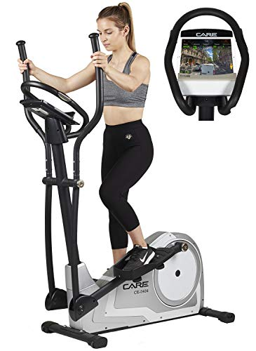 Vélo elliptique Care Fitness