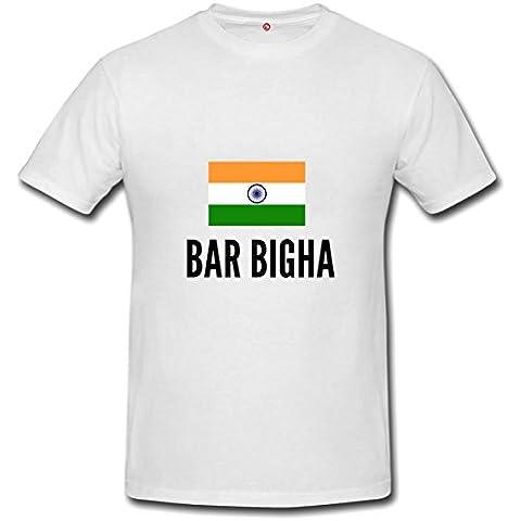 T-shirt Bar bigha city