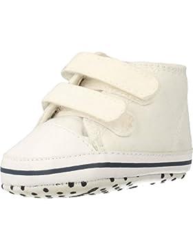 Chicco Zapatillas Para Niño, Color Blanco, Marca, Modelo Zapatillas Para Niño nascal Blanco