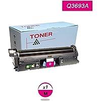 DOREE Q3963A Toner Compatibile per HP Colour Laserjet 2550/2800/2820,