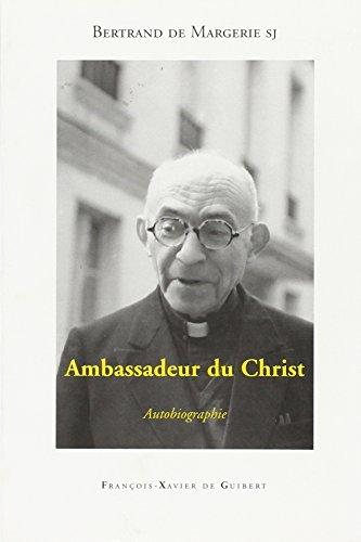 AMBASSADEUR DU CHRIST. Autobiographie, Vers une glise pleinement eucharistique